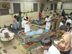 Hyderabad blasts: Terror suspect arrested in Ranchi