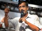 Kejriwal begins indefinite hunger strike