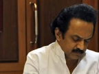 CBI raids DMK leader MK Stalin's residence