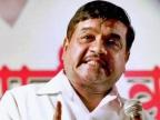 Maharashtra govt firm on dance bar ban: RR Patil