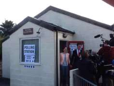United Kingdom goes to the polls!