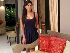 Sunny Leone's different avatar's in Bollywood