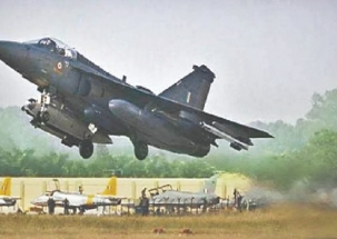 Speed News: India, US air forces military drills to begin today