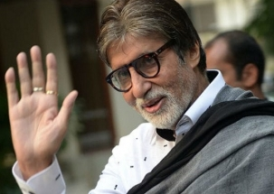 Bollywood megastar Amitabh Bachchan turns 76