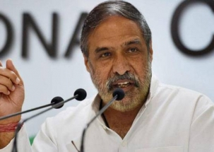 Congress will contest elections in UP strongly, says Anand Sharma