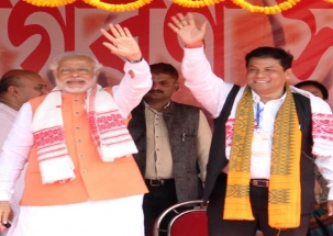 Exit Poll: BJP or Cong, who is leading in Haryana, Punjab J&K, Assam?