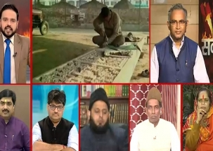 Bada Sawaal: Will Ram Mandir be the trump card for 2019 General elections?