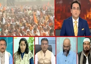 Bada Sawaal: Will Centre take any decision on Ram Temple after January 2019?