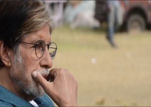 Amitabh Bachchan, Taapsee Pannu's Badla to release this Friday