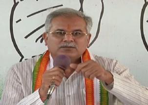 Chhattisgarh's farm loan waiver sets an example for the nation: Bhupesh Baghel