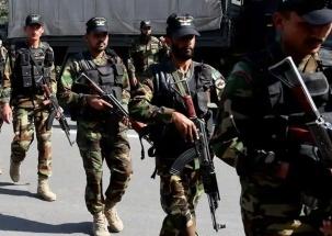 Pak deploys troops of Border Action Team along International Border