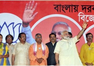 Expert Take: How BJP emerged with Left's decline in West Bengal?