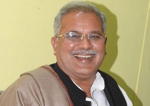 NN Exclusive: Here is what Bhupesh Baghel has to say on CWC meeting