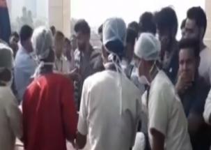 Bihar MP's son dies in Greater Noida Expressway car accident