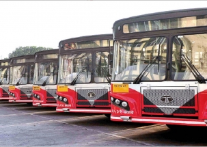 BMC announces Rs 1,200 core per year aid for BEST buses