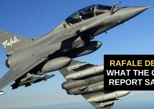 Modi government's Rafale deal 2.86% cheaper than UPA, says CAG report