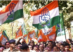 Campaigning for third phase of Lok Sabha election ends this evening