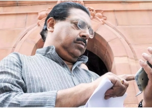 'We don't believe in any prediction, exit poll': Congress' PC Chacko
