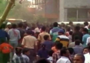 TDP-YSRCP workers clash in Andhra Pradesh's Kurnool, several injured