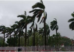 Cyclone Fani heads to Bangladesh, Kolkata Airport to go operational