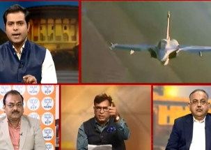 Dopahar Ka Dangal: Here's detailed discussion on Rafale, Robert Vadra