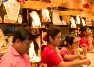 Dhanteras 2018: Festive shoppers' throng jewellery markets