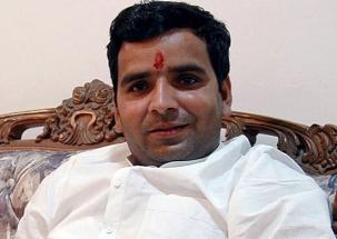 Centre is using CBI against us, says SP MP Dharmendra Yadav