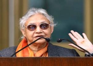 Manmohan Singh not as tough as PM Modi on terrorism: Sheila Dikshit
