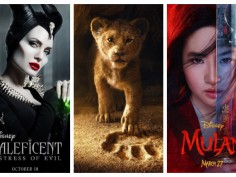 Walt Disney's most anticipated upcoming live-action movies