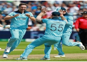 World Cup: Cricket to get new champion as England faces New Zealand