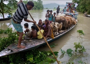 Flood situation worsens in Assam: Ground report