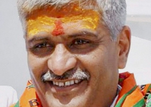 Gajendra Singh says BKU protest was politically motivated