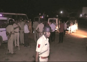 Gujarat: Locals attack migrants after Bihar native arrested for raping 14-month-old girl