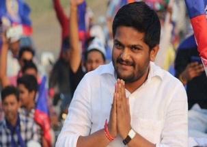 Cut 2 Cut: Gujarat's Patidar leader Hardik Patel joins Congress