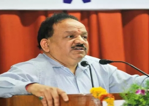 What BJP leader Harsh Vardhan says on his ministerial aspiration