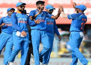India team set to play 2nd ODI against West Indies at Vizag tomorrow