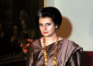 Rahasya: When Indira Gandhi got arrested on charges of corruption