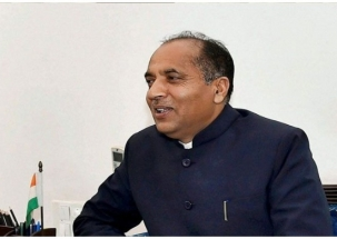 Exclusive: Opposition has no issues, says Himachal CM Jai Ram Thakur