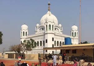 Kartarpur corridor: India seeks visa-free access for pilgrims