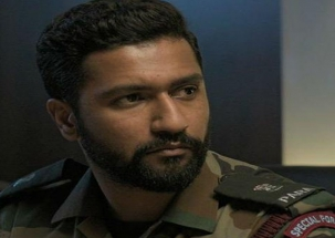 What Vicky Kaushal, other Bollywood actors say on Pulwama attack
