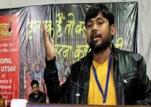 Bada Sawaal: I am happy that Delhi Police finally filed charge sheet, says Kanhaiya Kumar