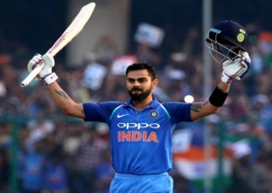 BCCI announces 15-member squad for ICC Cricket World Cup 2019