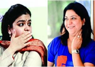 Lady Leader: It's Poonam Mahajan vs Priya Dutt in Mumbai North Central