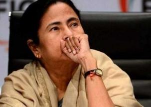 Mamata Banerjee extends support to Chandrababu Naidu for CBI decision