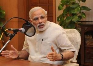 Mann Ki Baat: PM Modi quotes Sant Ravidas to caution against casteism