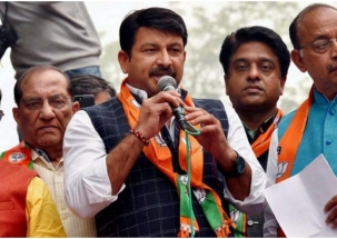LS Poll Result: AAP lost due to negative approach, says Manoj Tiwari