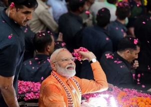 BJP registers historic win, supporters celebrate nationwide
