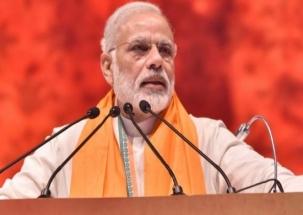PM Narendra Modi launches projects worth over Rs 1500 crore in Odisha