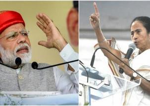 Ahead of 2019 polls, West Bengal becomes Modi vs Mamata battle ground