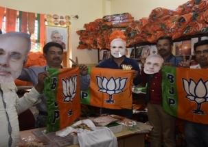 Polls 2019: Meet individuals posing challenge to PM Modi in Varanasi